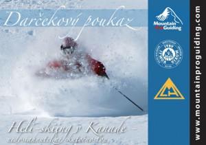 poukaz-heli-skiing