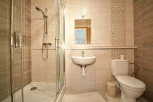 kúpelňa č. 3